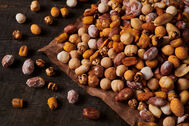 Assorted Dried Fruits - Thumbnail