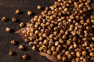 Dried Yellow Chickpeas - Thumbnail