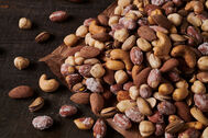 - Extra Dried Fruit