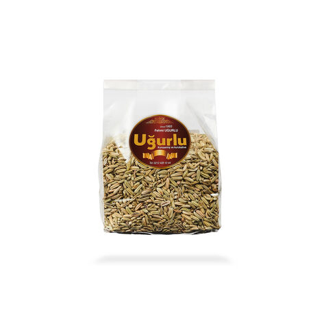 - Fennel Seeds