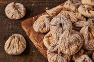 - Special Dried Fig